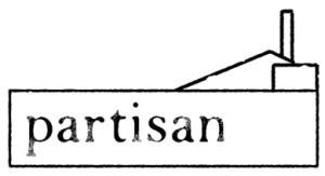 partisanlogo