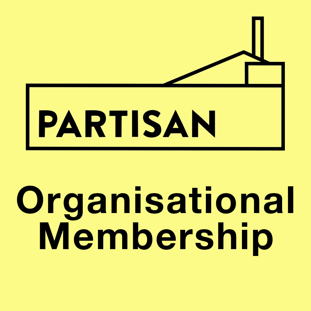 Organisational membership