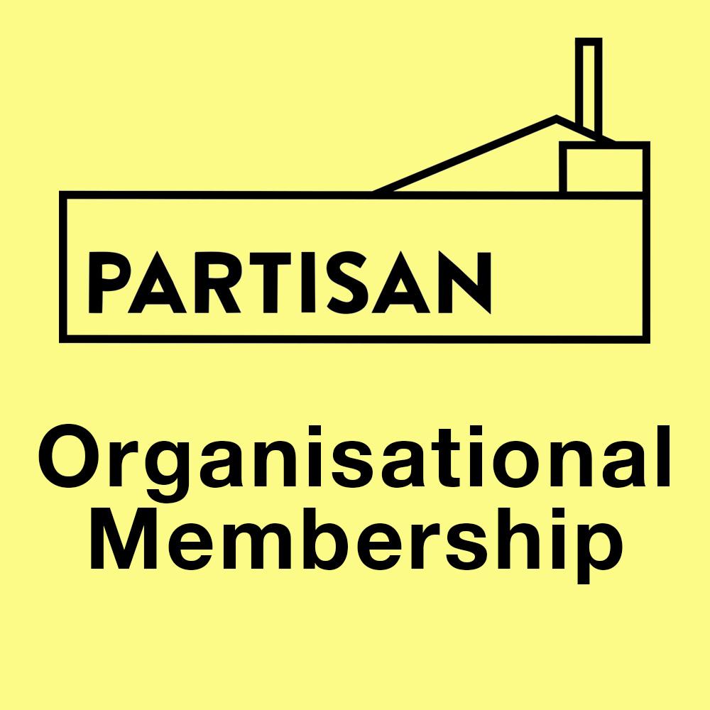 Organisational membership