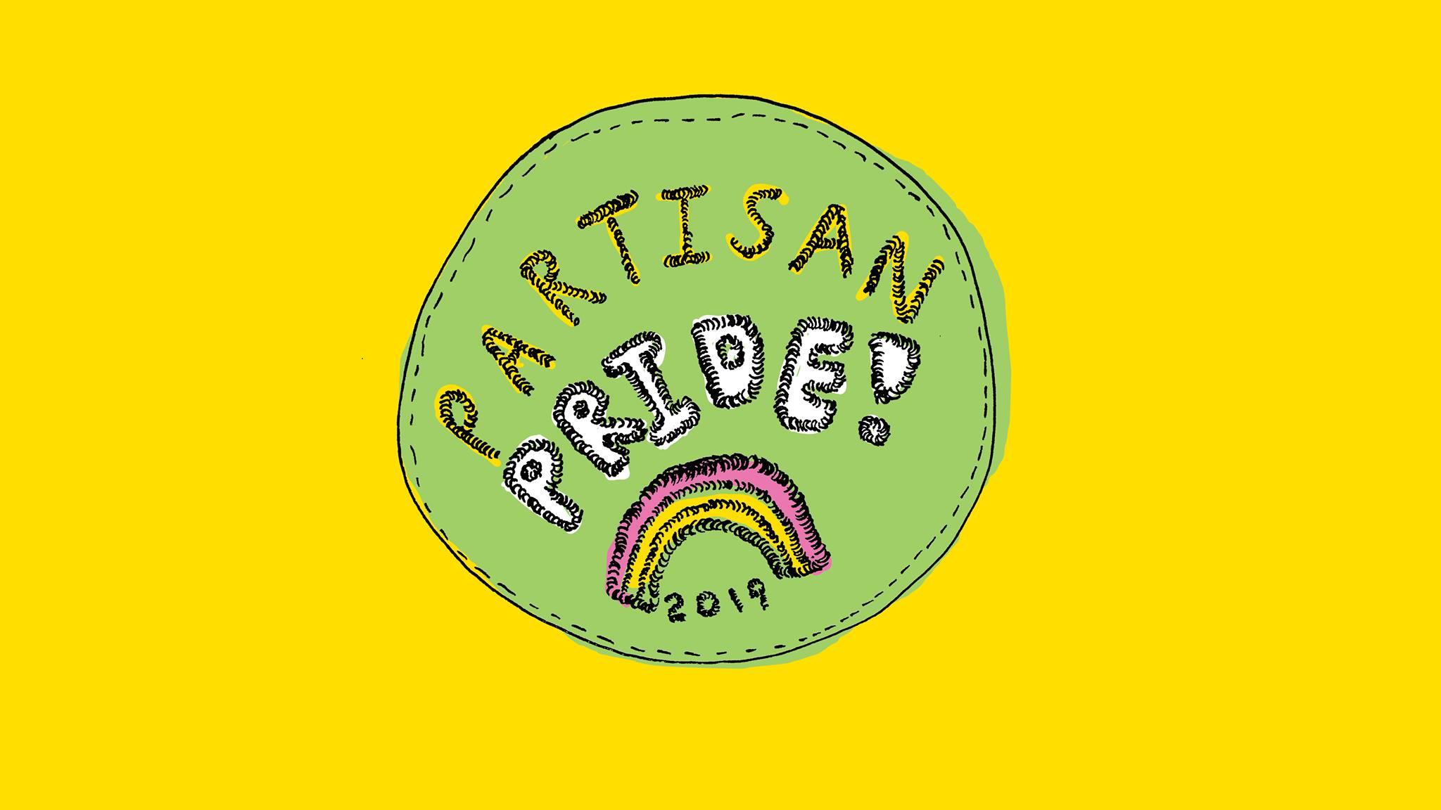 Partisan Pride
